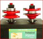 MASSIVE Kontraprofil klt. 41,3x9,5x23x12 mm