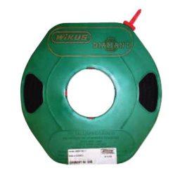 WIKUS Fémipari szalagfűrészlap 13x0,65 mm Z=4 30 m/tekercs