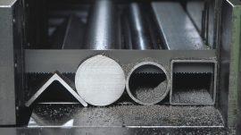 WIKUS ECO Végtelenített fémipari szalagfűrészlap 3340x27x0,9 mm Z=4-14