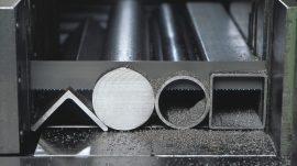 WIKUS ECO Végtelenített fémipari szalagfűrészlap 5500x27x0,9 mm Z=4-14